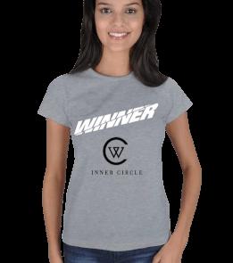 Asianfireflies Shop - WINNER-INNER CIRCLE T-Shirt Kadın Tişört