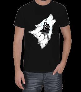 Tishogram - Winter Is Coming Erkek Tişört