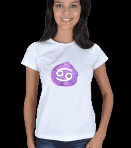 fulyanin - Yengeç Kadın Tişört